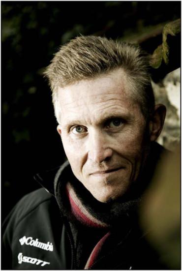Brian Holm, fotograferet for magasinet InBusiness