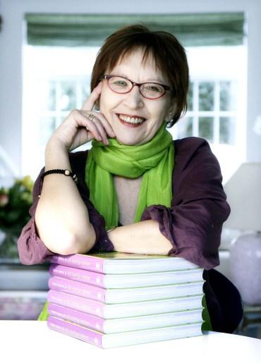 Kirsten Skaarup, forfatter
