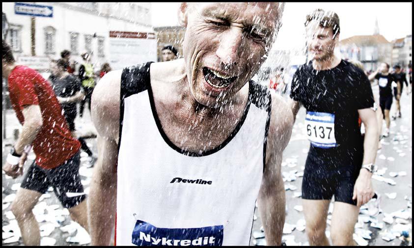 Nykredit Chp Marathon 2010