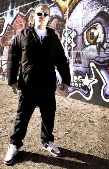 Niarn, rapper