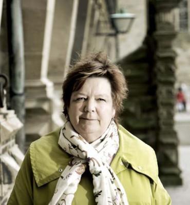 Susannne Larsen